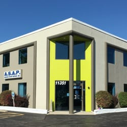 Photo Of ASAP Garage Door Repair   Huntley, IL, United States. A.S.A.P.  Headquarters