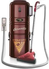 Cascade Central Vacuums: 3810 78th Ave Ct W, University Place, WA
