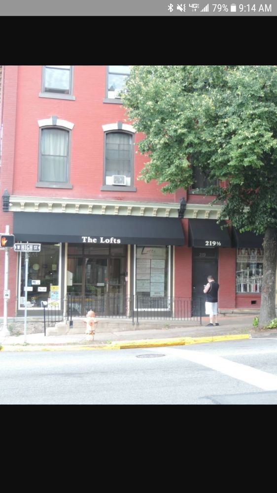 Sincere Therapy: 221 W High Street Loft 1000, Bellefonte, PA