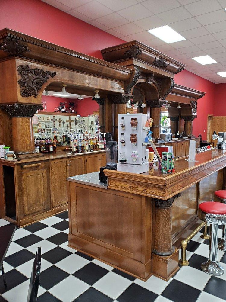 Ray's Pharmacy & Q-Value: 414 Main St, Quinter, KS