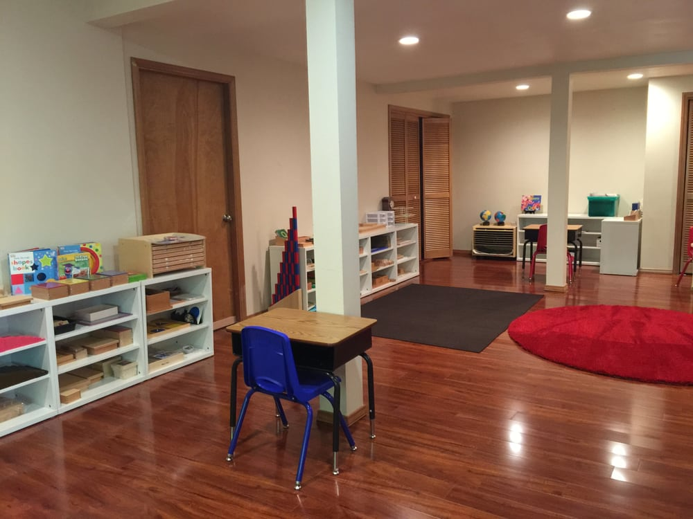 Forest Drive Montessori: 6011 142nd Ct SE, Bellevue, WA