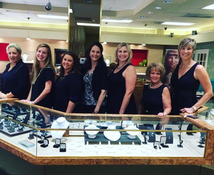 Jayson Jewelers: 115 Themis St, Cape Girardeau, MO