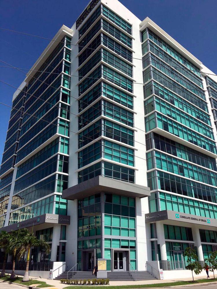 Mister W Concierge: 3150 SW 38th Ave, Miami, FL
