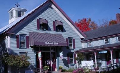 The Philbrook Place: 162 Main St, Bethel, ME