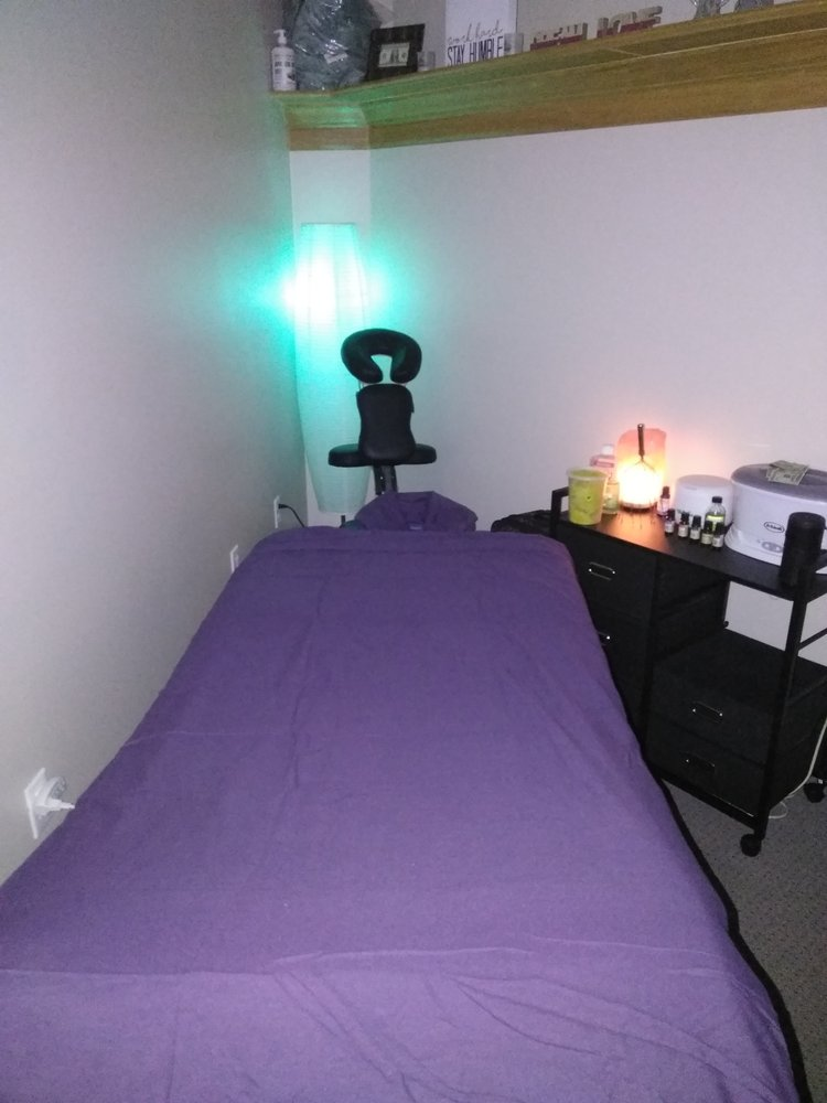 Marchelon Professional Massage Therapy: 4811 Lamar Ave, Mission, KS