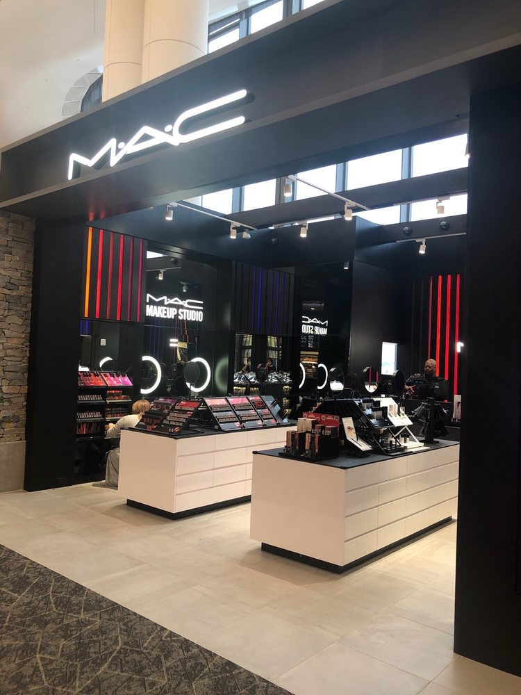 MAC Cosmetics: 94-00 Grand Central Pkwy, East Elmhurst, NY