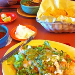 Ixtapa Family Mexican Restaurant The Dalles Or