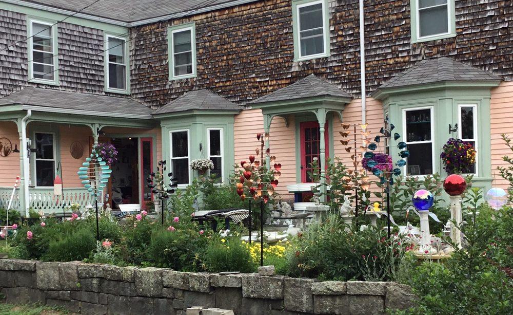 Sea Meadow Gifts & Gardens: 7 Main St, Essex, MA