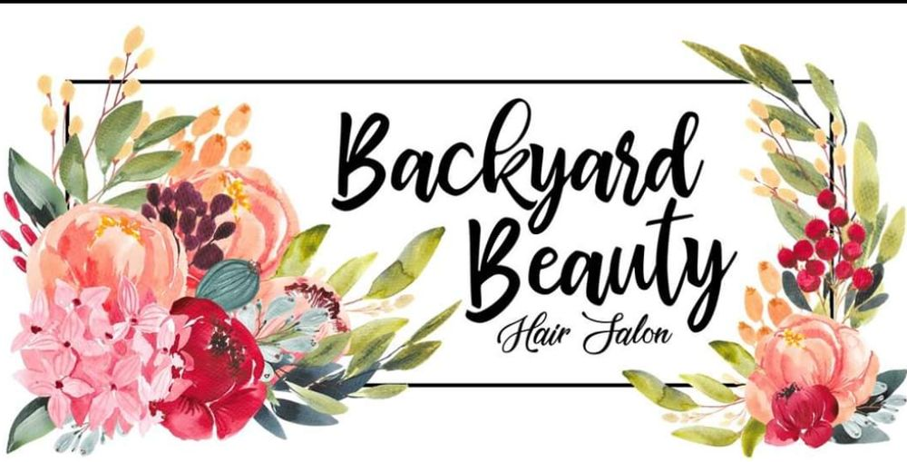 Backyard Beauty: 825 N Gray St, Caldwell, TX