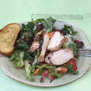 Tender Greens - 212 Photos & 283 Reviews - Salad - 30 Fremont St ...