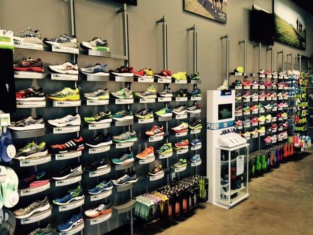 Fleet Feet: 2350 N Greenwich Rd, Wichita, KS