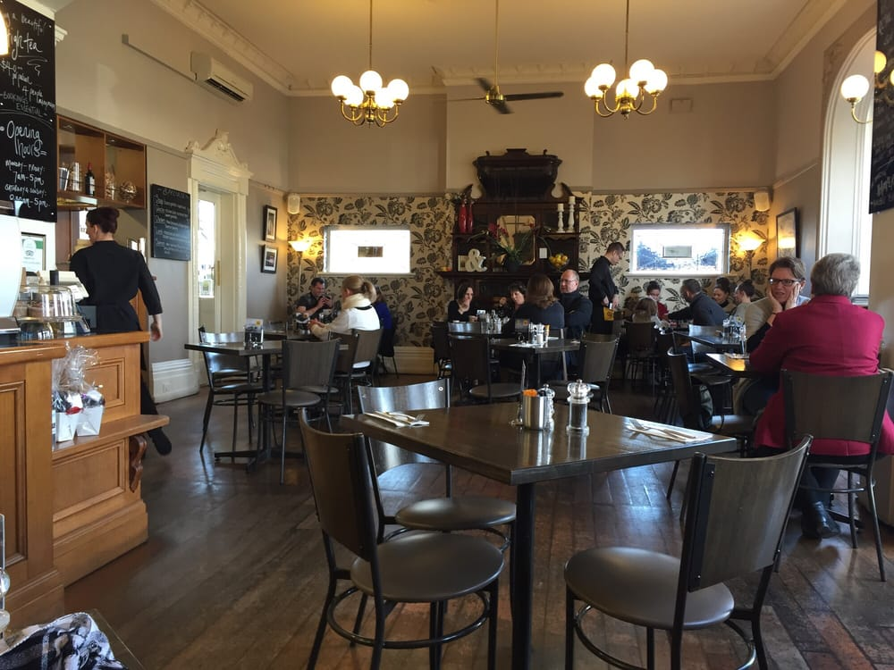 The Turret Cafe & Catering