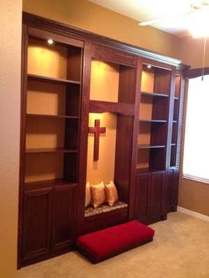 home theater cabinet. photo of florida home theater cabinet - winter park, fl, united states. customized