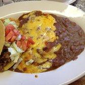 Delicious - Review of Mendez Cafe, San Antonio, TX ...