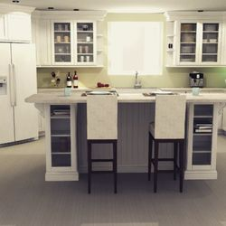 Photo Of Kitchen Design By Jakob   Philadelphia, PA, United States. White  Kitchen ...