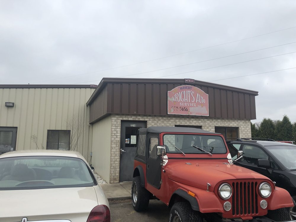 Wright's Auto Service: 2210 Fish Hatchery Rd, Madison, WI