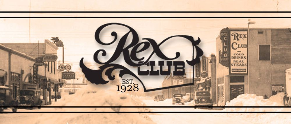 Rex Club: 111 S Main St, Yreka, CA