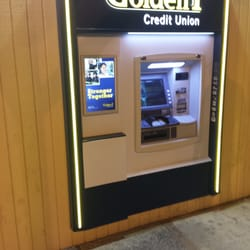 Photo Of Golden 1 Credit Union   Atascadero, CA, United States. Outside ATM
