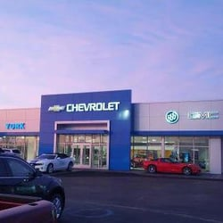 York Chevrolet Buick GMC Truck Car Dealers Indianapolis - Indianapolis buick dealers