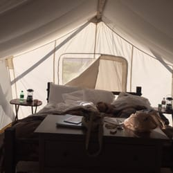 Under Canvas - West Yellowstone - 2019 All You Need to Know