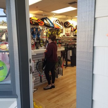 The Tennis Shop of Montecito - Sporting Goods - 1187 Coast Village ... 64c08b1ed