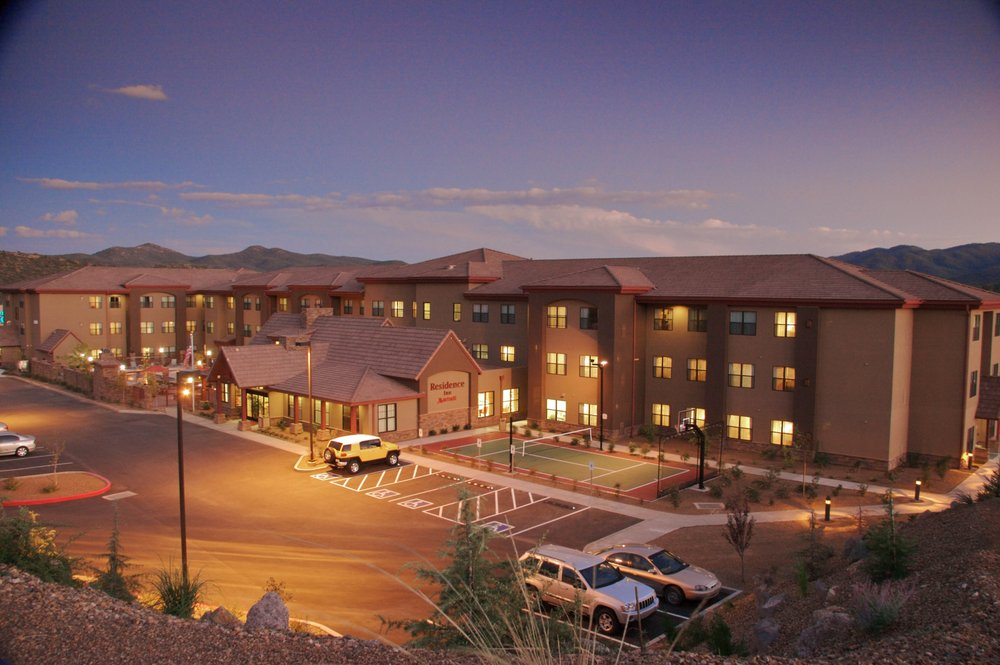 Residence Inn By Marriott Prescott: 3599 Lee Cir, Prescott, AZ