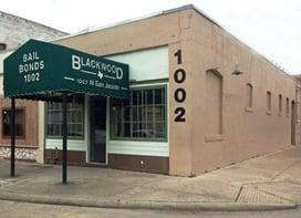 Blackwood Bail Bonds: 1002 N San Jacinto St, Houston, TX
