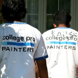 College pro painters review