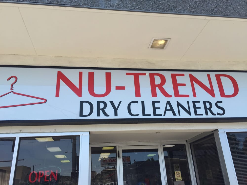 NuTrend Dry Cleaners