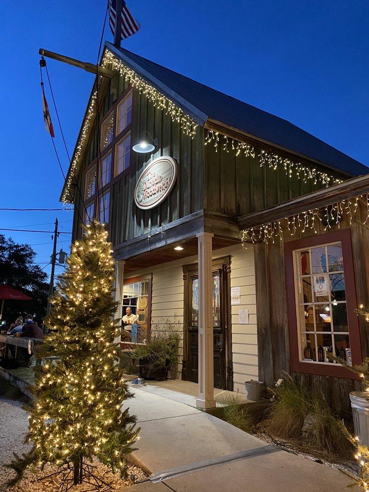 Woodwright Brewing Company: 985 Douglas Ave, Dunedin, FL