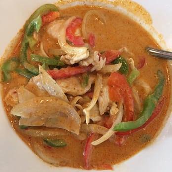 Thai Food Coronado