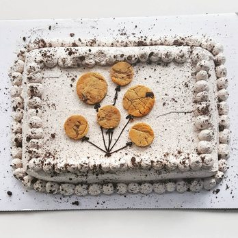 Order Ben And Jerrys Ice Cream Cake Online