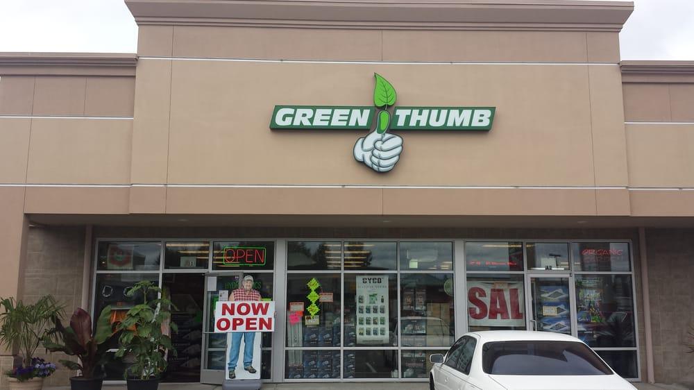 Download HD Wallpapers Green Thumb Indoor Garden Supply