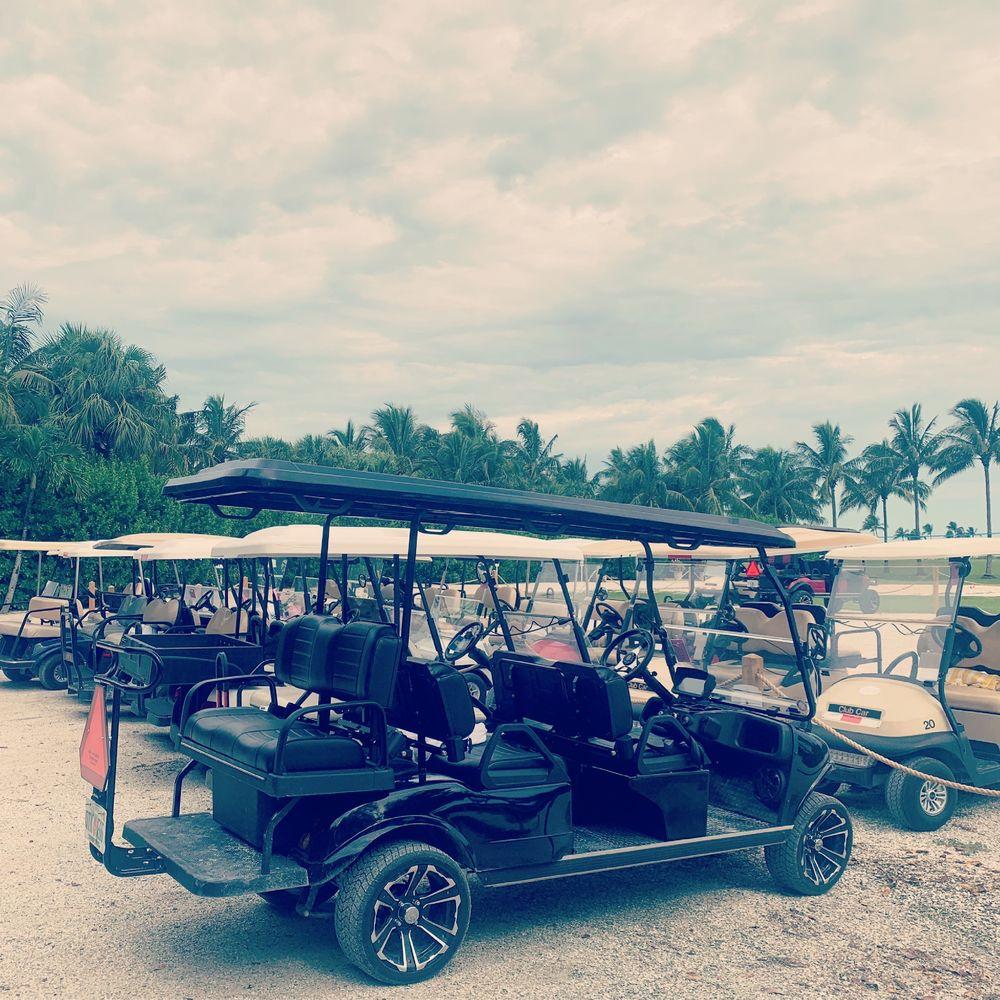Salty Wheels: Captiva, FL