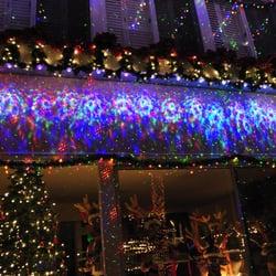 photo of naples christmas boat parade long beach ca united states - Naples Long Beach Christmas Lights