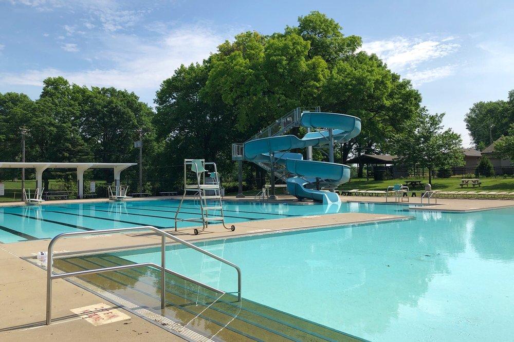 Greenhills Swimming Pool Swimming Pools 10 Enfield St