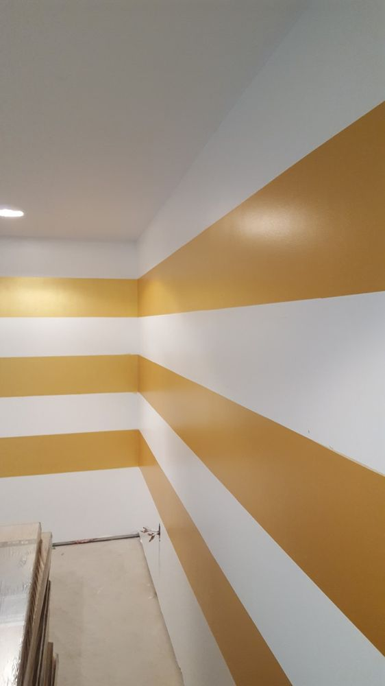 AT Paint and Plaster