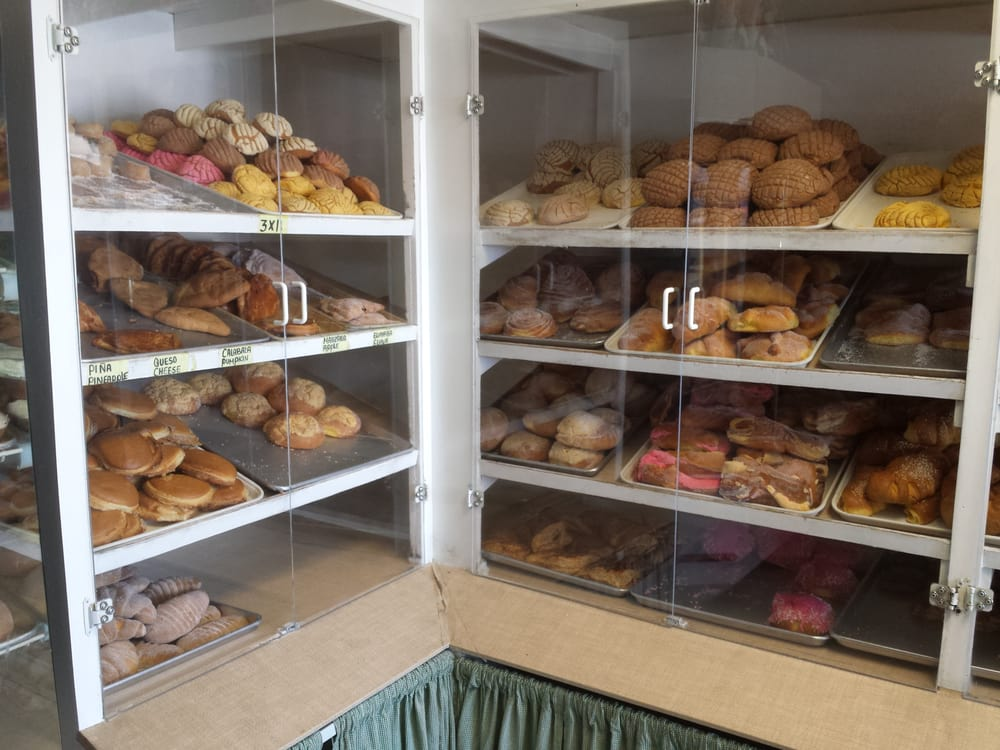 San Jose Bakery: 507 30th Rd, Grand Junction, CO