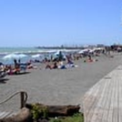 Ostia Strand - Spiagge/Stabilimenti balneari - Ostia, Lido di Ostia ...