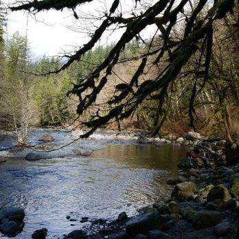 Twin Falls Trailhead - 397 Photos & 102 Reviews - Hiking - 47600 SE