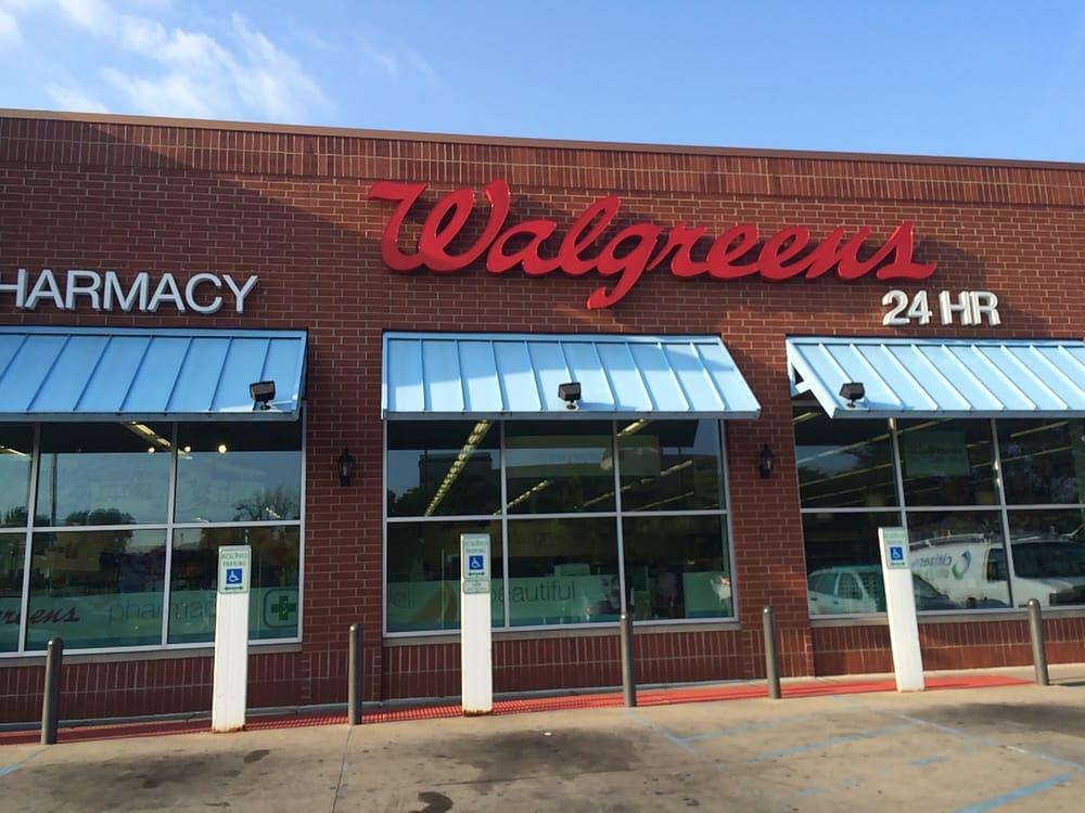 walgreens 15 avis pharmacie 1530 n meridian st