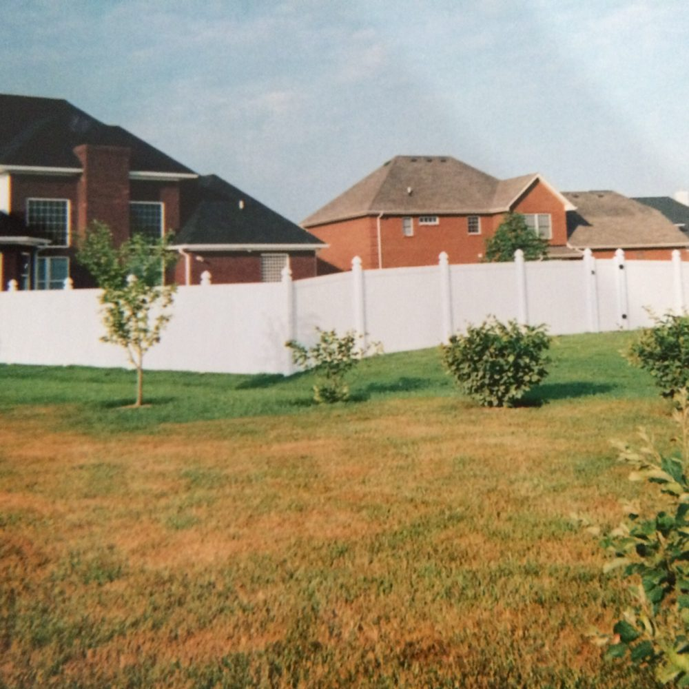 Triple Quality Fence and Deck: Elizabethtown, KY