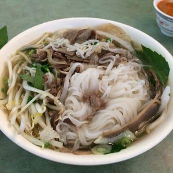Pho Nam Restaurant Sunnyvale Ca