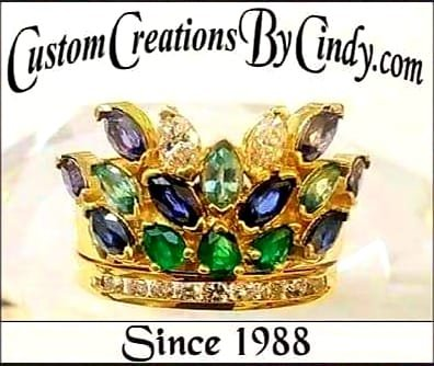 CustomCreationsByCindy.com: 19250 Hesperian Blvd, Hayward, CA