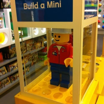 The Lego Store - 11 Photos & 12 Reviews - Toy Stores - 6455 MacLeod ...