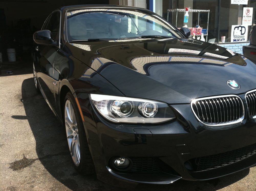 gleaming bmw freshly detailed from ead with our executive platinum detail package visit us. Black Bedroom Furniture Sets. Home Design Ideas