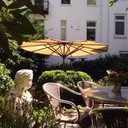Kleine Hotels Hamburg Alster