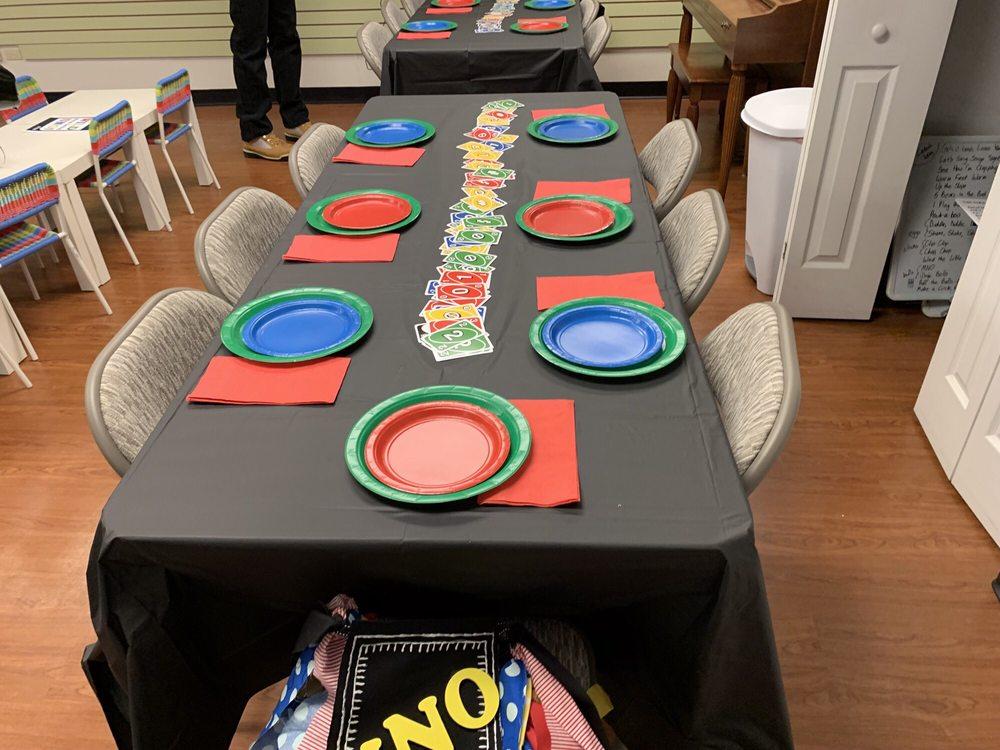 Ms. Clara's Joyful Learning Center: 9213 Broadway Ave, Brookfield, IL