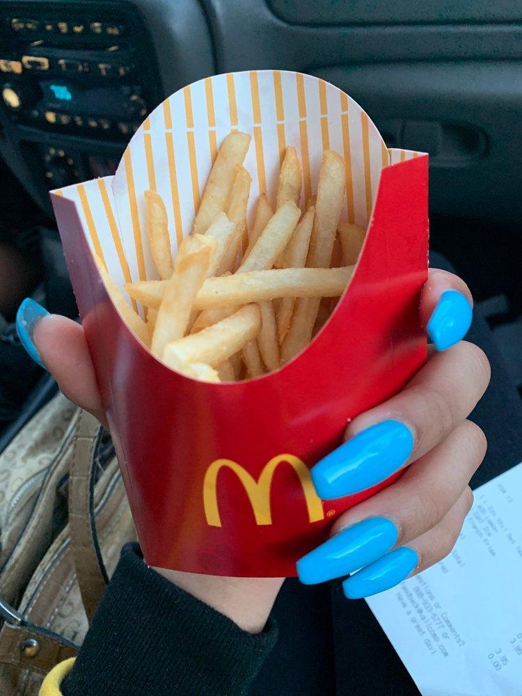 McDonald's: 702 Washington St, Franklinton, LA
