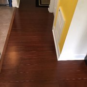 Chamberu0027s Hardwood Floors